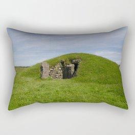 Bryn Celli Ddu Rectangular Pillow