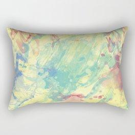 Abstract III Rectangular Pillow