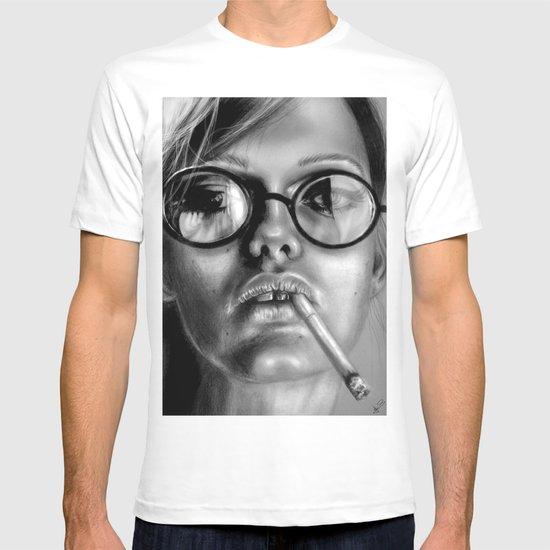 +Somewhat Damaged+ T-shirt
