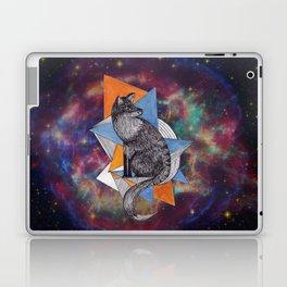 Space Zorritone Laptop & iPad Skin