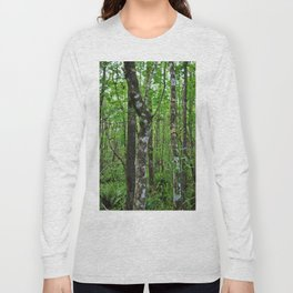 Sultry and Sunlit Long Sleeve T-shirt