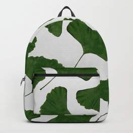 Ginkgo Leaf II Backpack