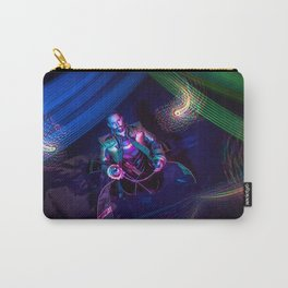 Captivated Mischief Carry-All Pouch
