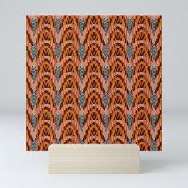 KALI GEO Mini Art Print