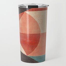 Toucan Beaks Travel Mug