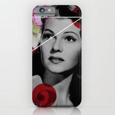 Wishful Thinking Slim Case iPhone 6s