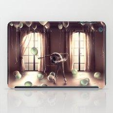 LIBRA from the dancing zodiac iPad Case