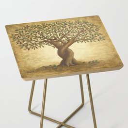 The Love Tree Side Table