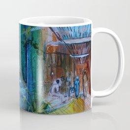 Landscapes-Marocco Coffee Mug
