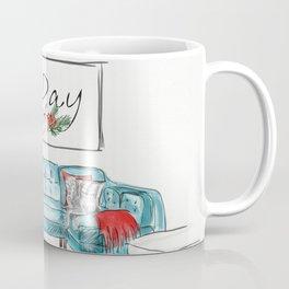 EIGHTH DAY OF CHRISTMAS WEIMS Coffee Mug