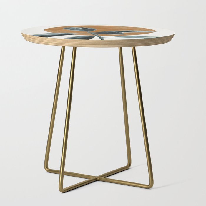 Fiscus by the sun Side Table