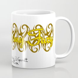 Looking for my Fury Coffee Mug