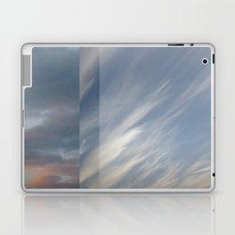 Northern Sky Fragments 8 Laptop & iPad Skin