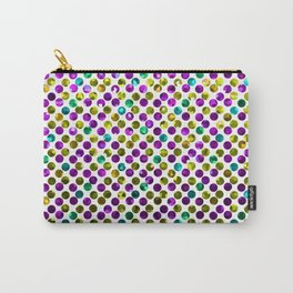Polkadots Jewels G192 Carry-All Pouch