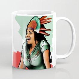 Mexico - World Cup Russia 2018 Coffee Mug