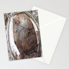 Please ! Knot Now! Stationery Cards