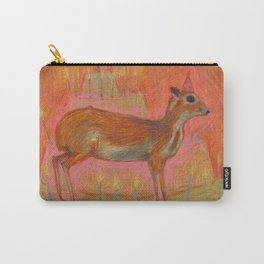Happy Birthday Mousedeer! Carry-All Pouch