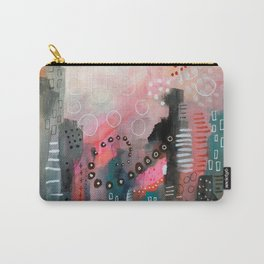 Magical City Carry-All Pouch