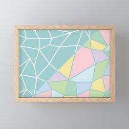 Bizzaro Framed Mini Art Print