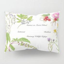 Chatham Summer Morris Island Pillow Sham