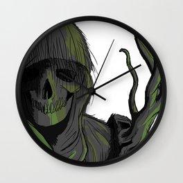 Darkwraith Wall Clock