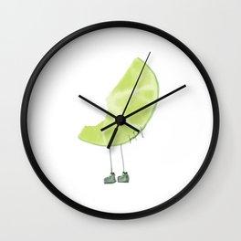 Lyme Bites Wall Clock