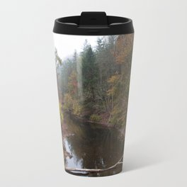 Clear Fork Travel Mug