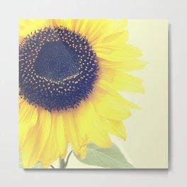 FLOWER 046 Metal Print