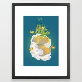 Dawn - Limited Edition Framed Art Print
