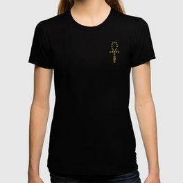 Andinkra Ankh T-shirt