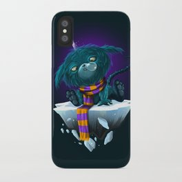 Snot iPhone Case
