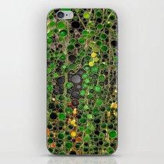 :: Jungle Boogie :: iPhone Skin
