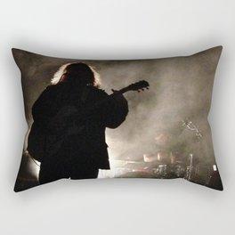 Night Of The Vampire Rectangular Pillow