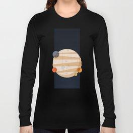 Except Europa Long Sleeve T-shirt