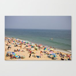 Cape Cod, Massachusetts Canvas Print