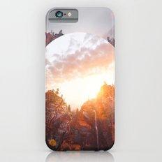 Sunrise and Sunset iPhone 6s Slim Case