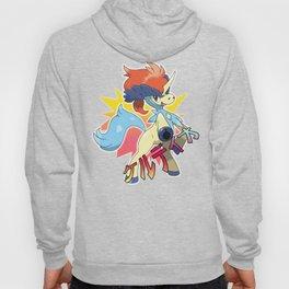 unicornio Hoody