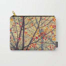trees VIII Carry-All Pouch