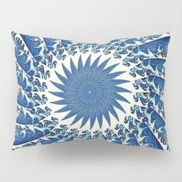 Mandala Dream Pillow Sham