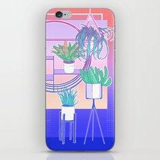 plant life iPhone & iPod Skin