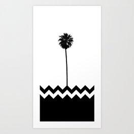 Tropical Darkroom #268 Art Print
