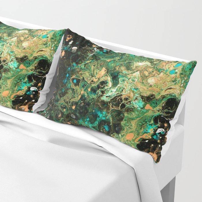 Star Burst II Pillow Sham