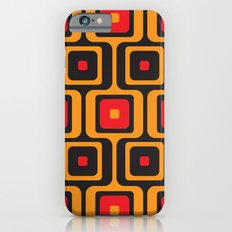 airport lounge iPhone 6s Slim Case