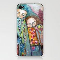 Wonderful Women iPhone & iPod Skin