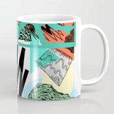 Defrag. Mug