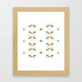 Sea Glass 15 Framed Art Print