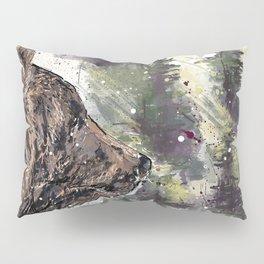 Boreal Bear Pillow Sham