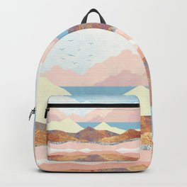Summers Day Backpack