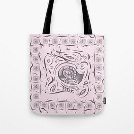 Sea Shell  Tote Bag