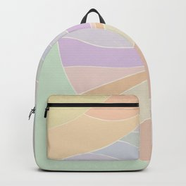 Chasing the Sun Backpack